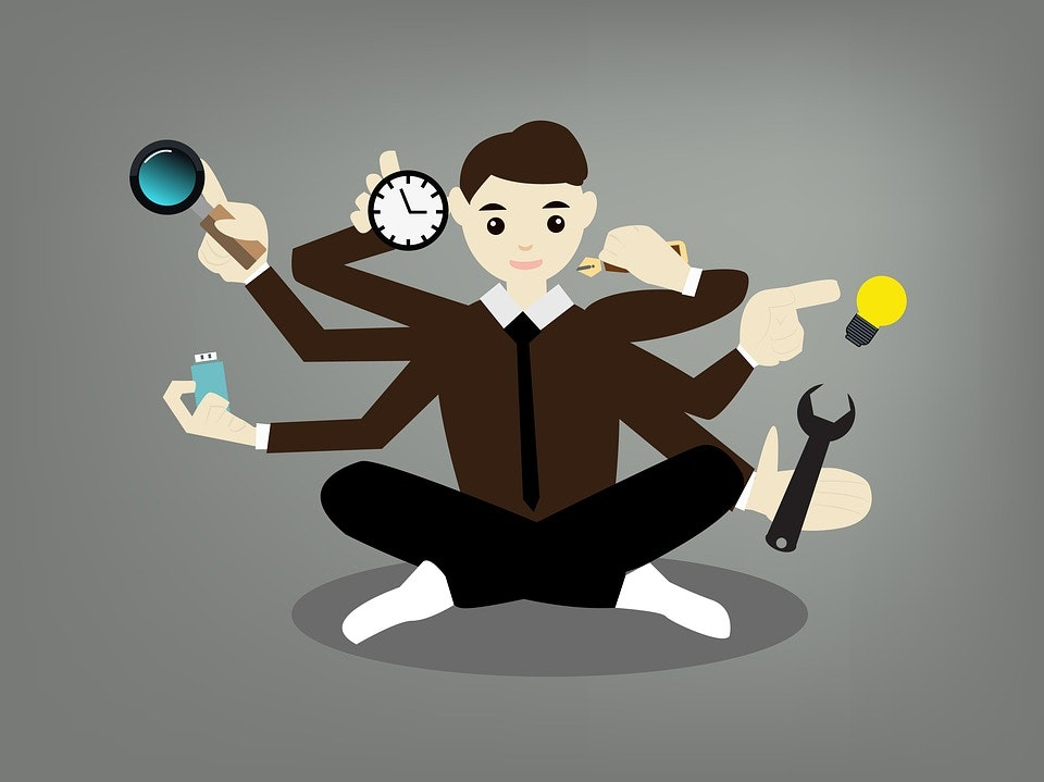 Juggling: How Many Students is Too Many?