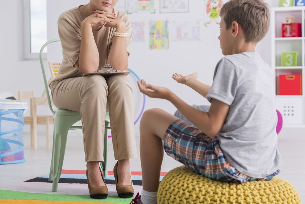 Does My Child Have A Learning Disability?