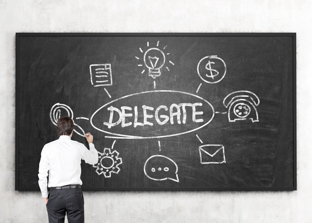 How Delegating Can Help You Grow Your Tutoring Business